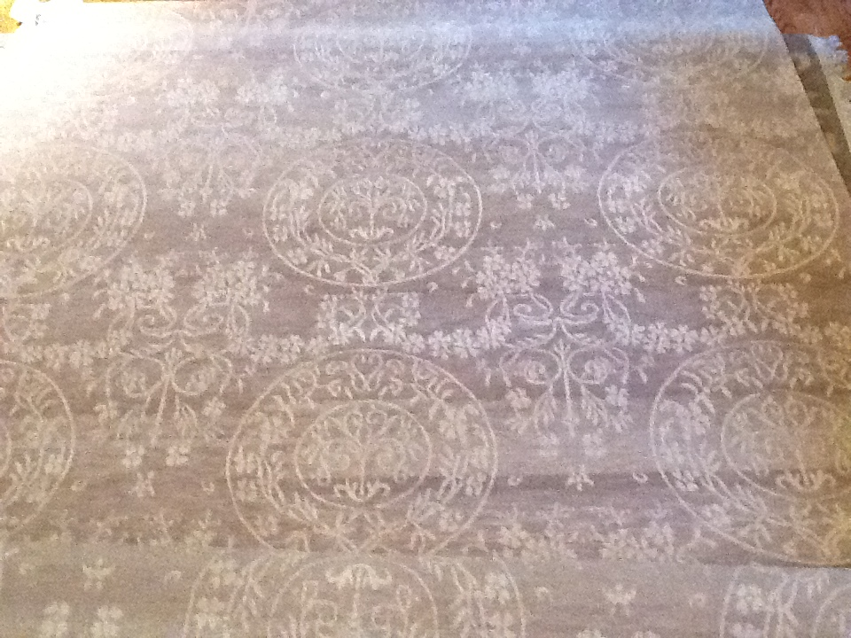 This Rug At Oriental Rug Gallery Of Texas, Located At 5620 Westheimer At  Chimney Rock Http://www.rugstudio.com/houston Showroom.aspx Has Wonderfully  Muted ...