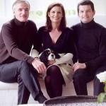 """Meet Greet Lefevre, Author of """"Belgian Pearls""""!!"""