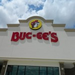 Only 262 Miles to Buc-ee's!