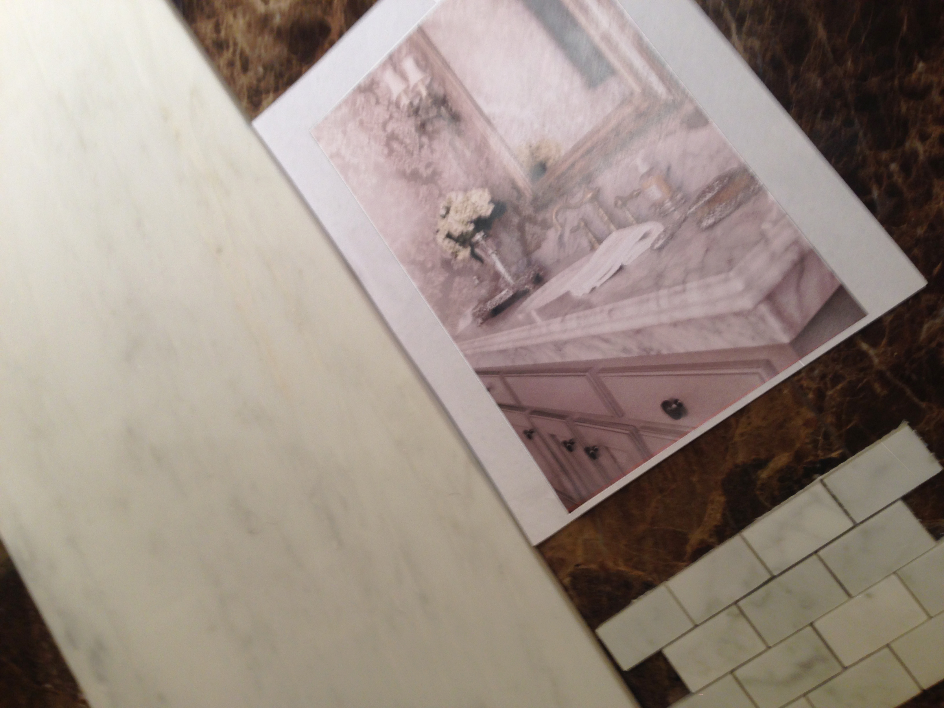And the Renovation Continues… Master Bath Edition!