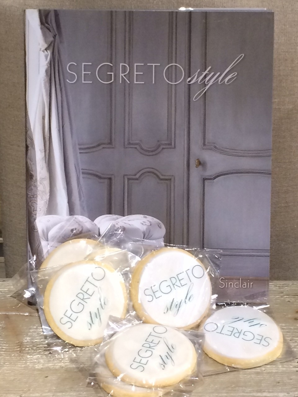 Segreto Style Launch Party!