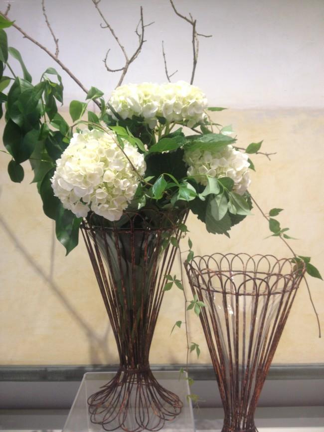 AG vases