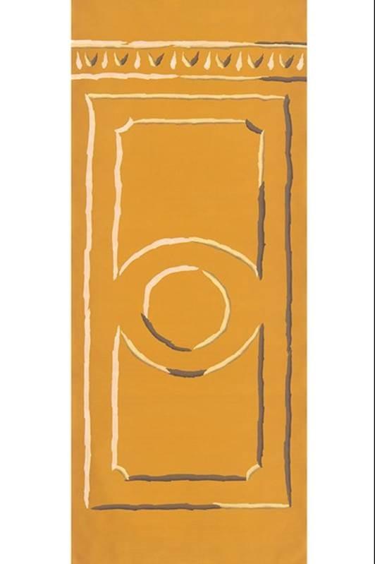 The Powder of the Paneled Room! Segreto Secrets Blog!