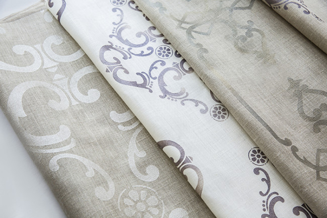Segreto Secrets Blog-Segreto Designs for Coleman Taylor Textiles