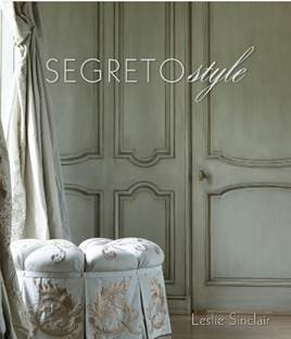 Segreto Finishes / Segreto Style