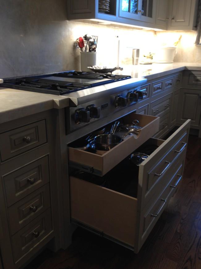 My Kitchen Update-The Final Reveal! Segreto Secrets Blog