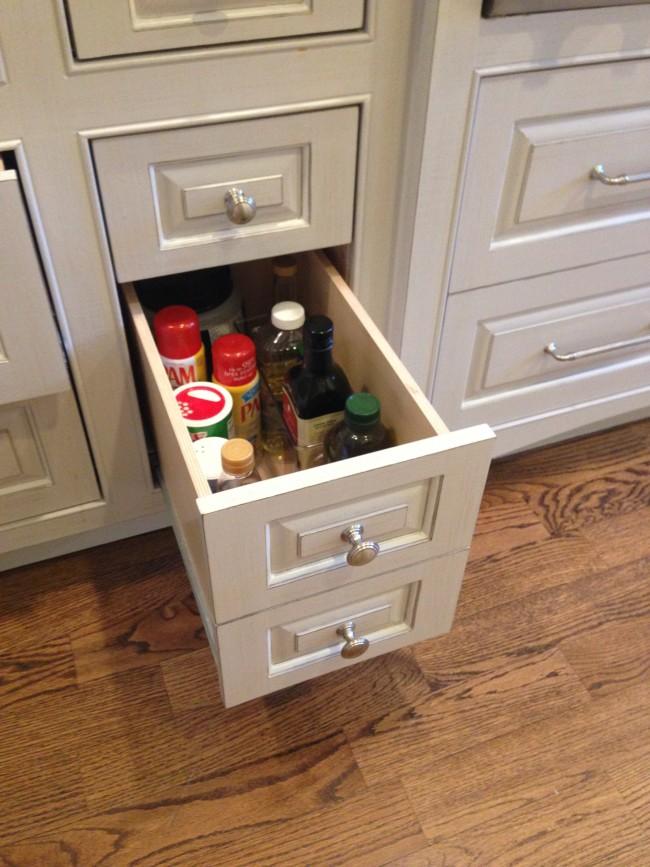 My Kitchen Update-The Final Reveal-Segreto Secrets Blog
