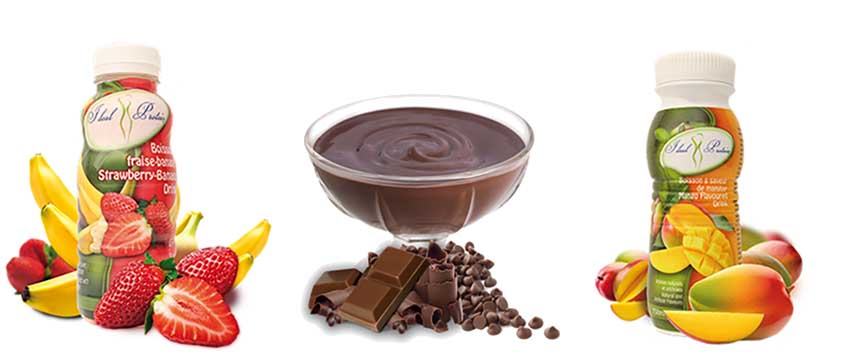 Ideal Body Protien Diet - Segreto Secrets blog 10