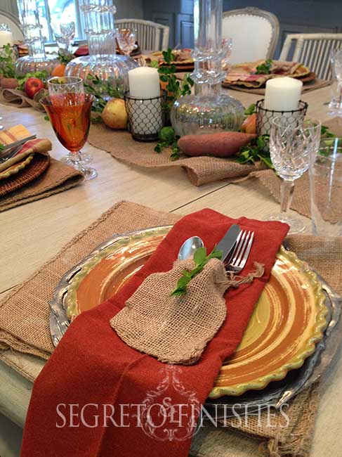 Thanksgiving Getaway Segreto Secrets Blog 17