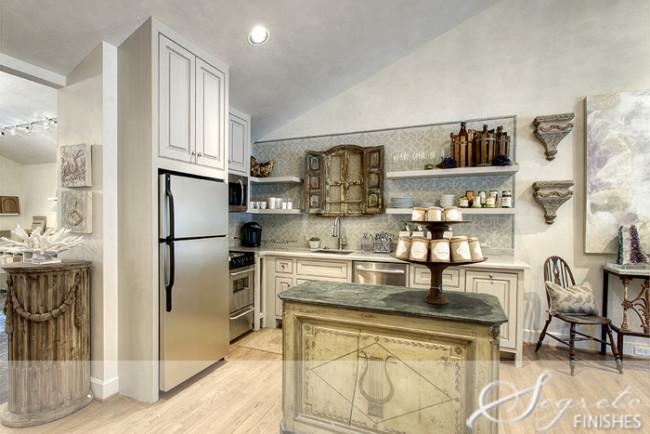 My Kitchen Uppdate!-Segreto Secrets Blog!