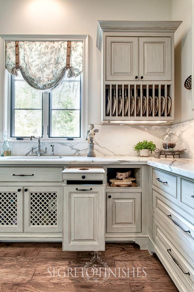 Segreto Secrets Blog-My kitchen update!