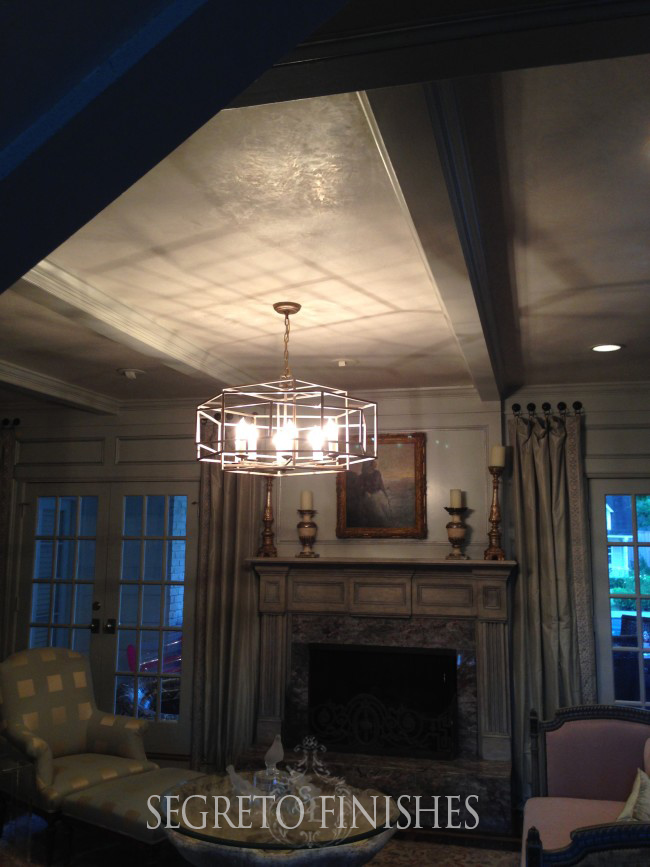 Aidan Gray chandelier
