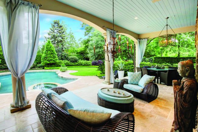 A Home Tour- And It's For Sale! Segreto Secrets Blog