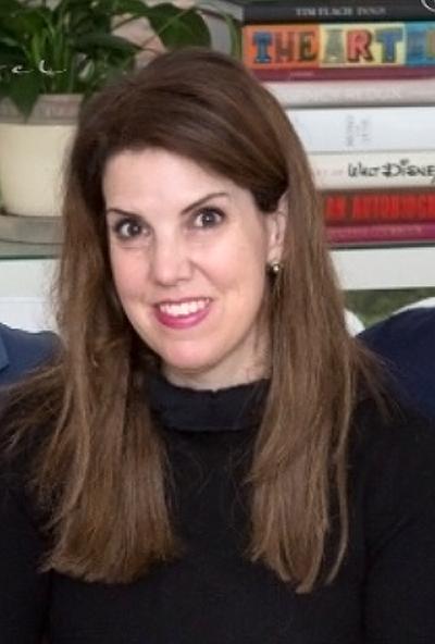 Artist Alicia Kowalski
