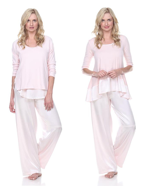 Segreto Boutique carries PJ Harlow pajamas