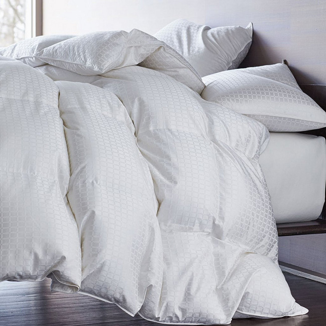 How to Pick the Best Down Comforter! Segreto Secrets Blog!