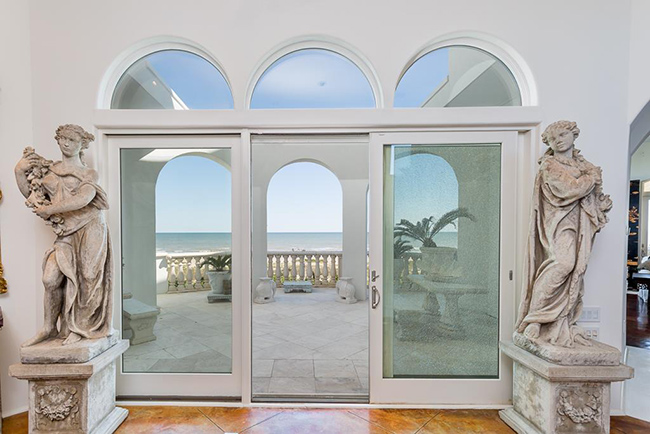 Segreto Secrets - Galveston Beach House - Ocean View