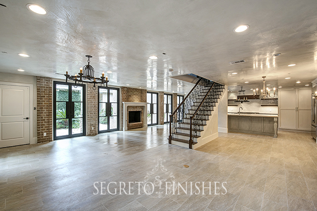 Segreto Secrets - Beautiful Neutral Plaster