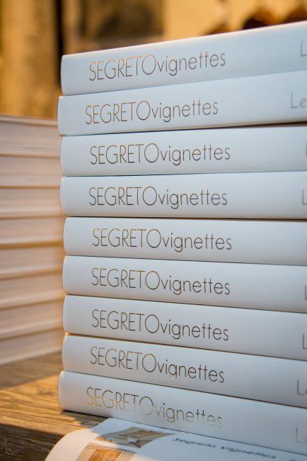 Segreto Secrets Blog! Segreto Vignettes' Launch!