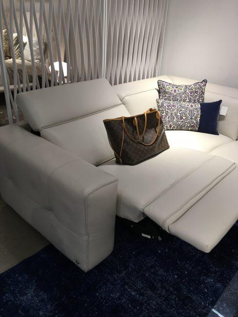 Segreto Secrets Blog! How Do You Decorate Around A Barbie Couch!
