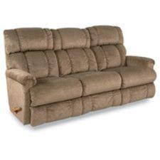 Pinnacle PowerReclineXRw™ Full Reclining Sofa