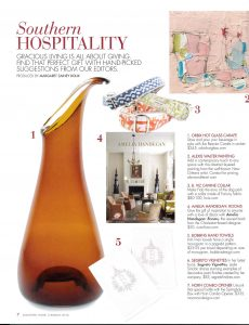 http://segretofinishes.com/wp-content/uploads/2016/10/Southern-Home-Holiday-Issue-2016_Page_2-230x300.jpg