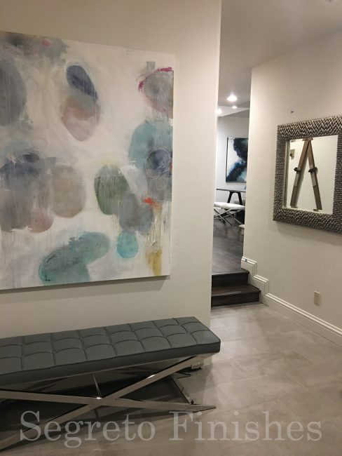 Segreto Secrets Blog! A Colorado Update Part 2!