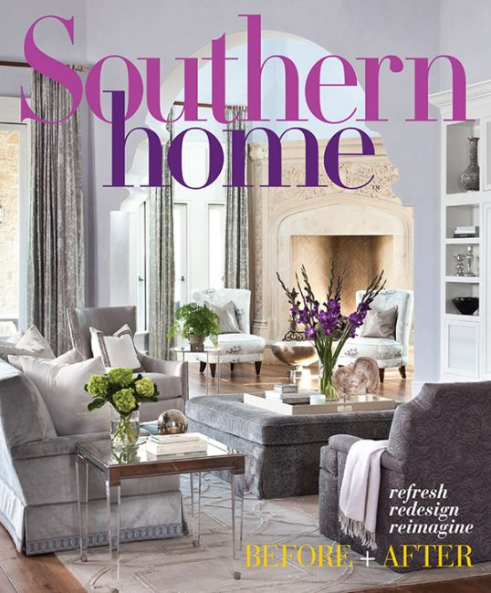 Southern Home Jan/Feb 2017
