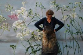 Artist Spotlight-Claire Basler!