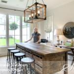 Spotlight on Brooke McGuyer Interiors