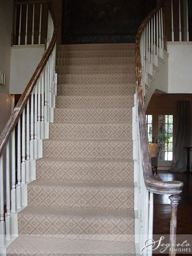 Staircase Renovation & Boutique Labor Day Sale!