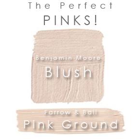 Pin It - pinkblog14 pink paint - new