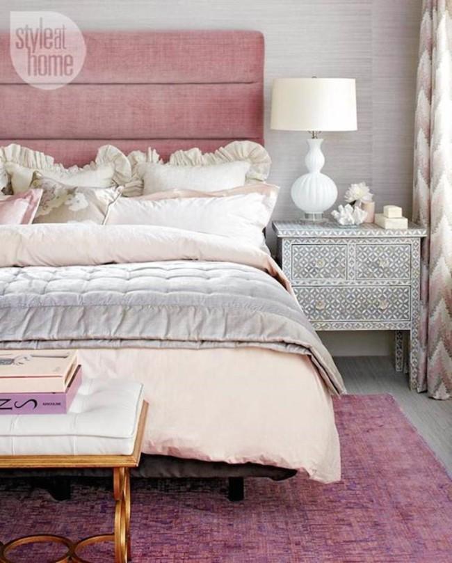 pinkblog14 pink bed 1