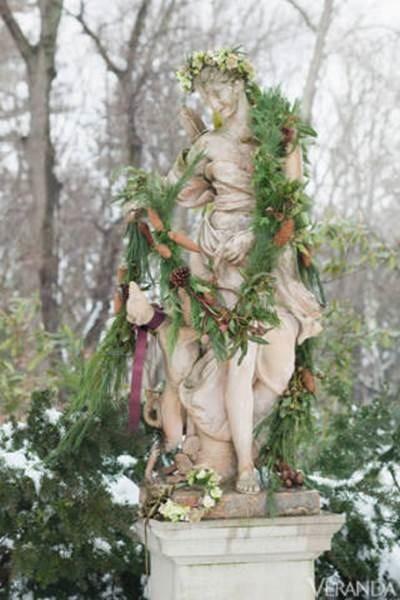 Christmas, Segreto Style!