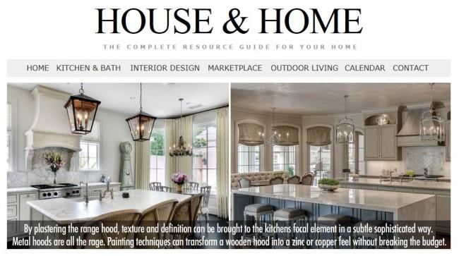 houston house & _article image