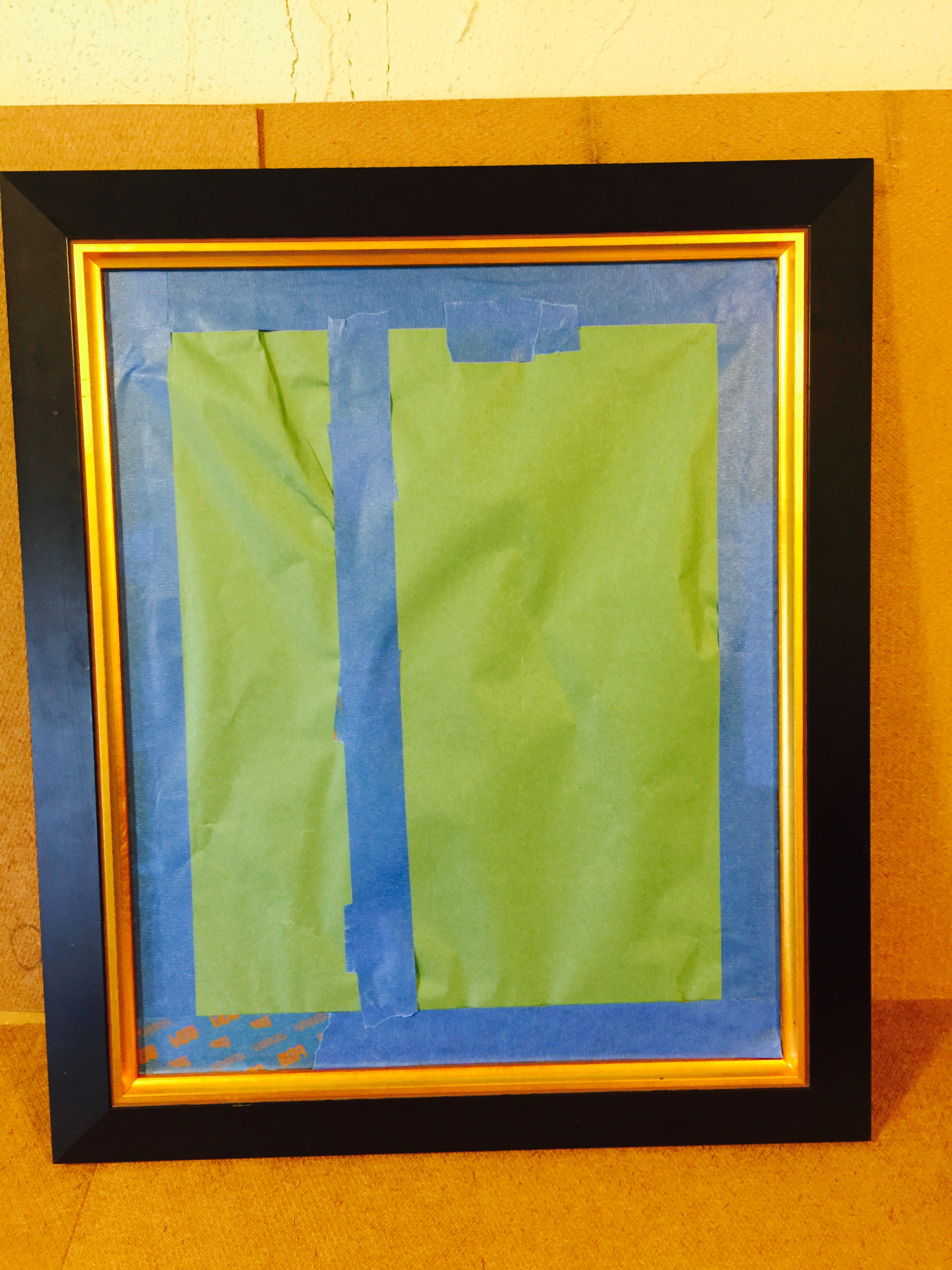DIY Updating Your Frames with Paint • Segreto Finishes