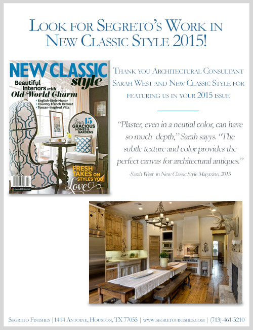New Classic 2015-My Pantry Renovation!-Segreto Secrets Blog!