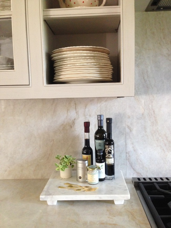 My Kitchen Update-The Final Reveal! Segreto Secrets Blog