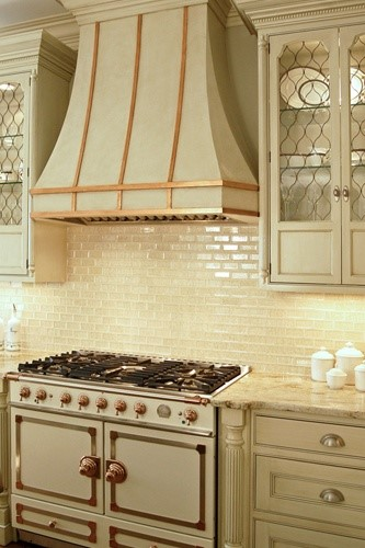 Kitchen Hood Segreto Secrets Blog