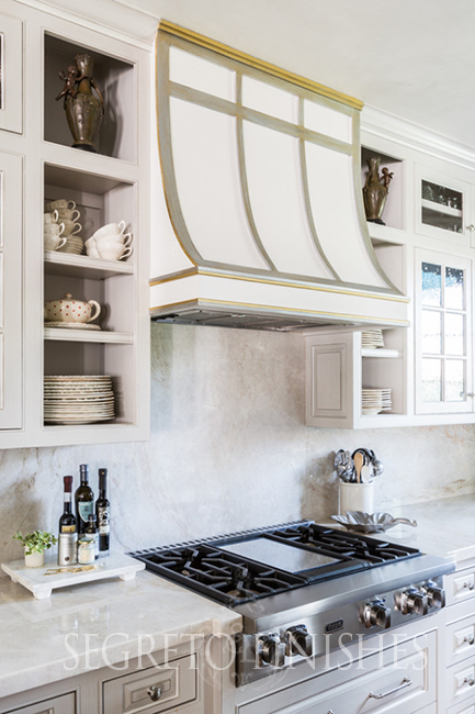 My Kitchen Reveal-Segreto Secrets Blog