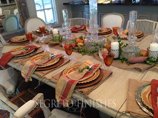 Thanksgiving Getaway Segreto Secrets Blog 12 WM