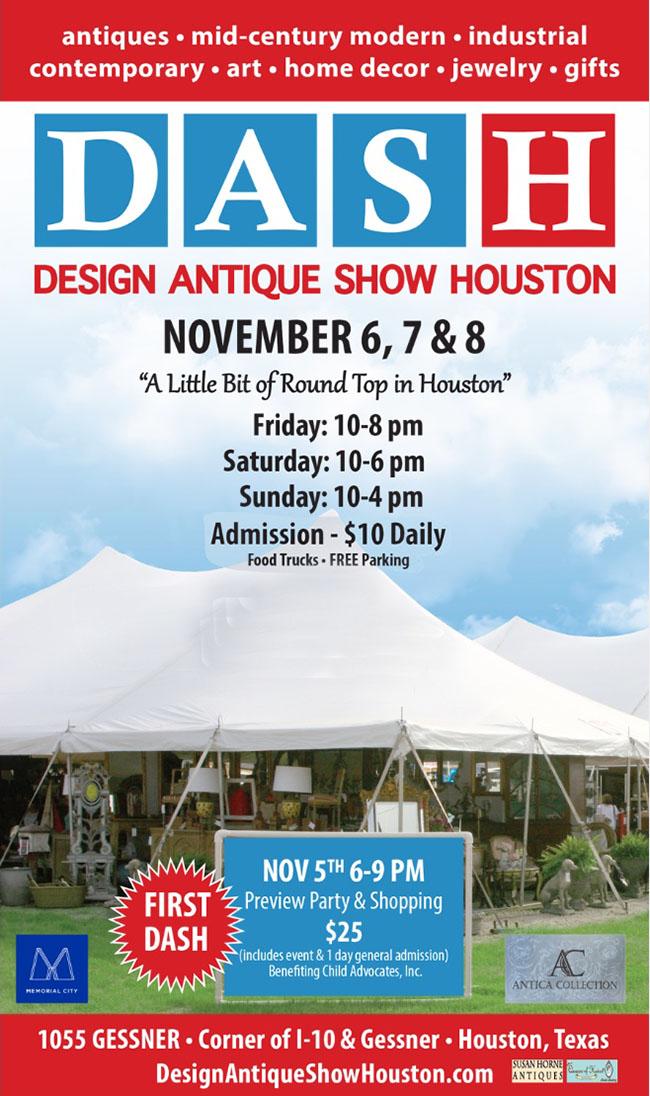 DASH design show november 2015