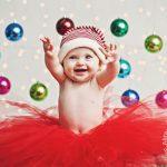 Christmas Crafts, Food and Fun!