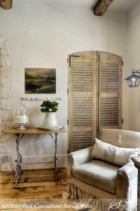 Salute to Segreto: Secrets to Finishing Beautiful Interiors!