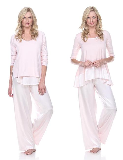 Segreto Boutique carries PJ Harlow pajamas