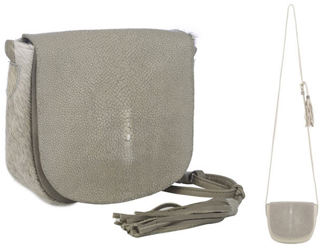 Segreto Boutique - Latest Obsessions - Leather Handbags