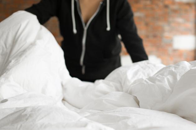 Segreto Secrets - Choosing A Down Comforter