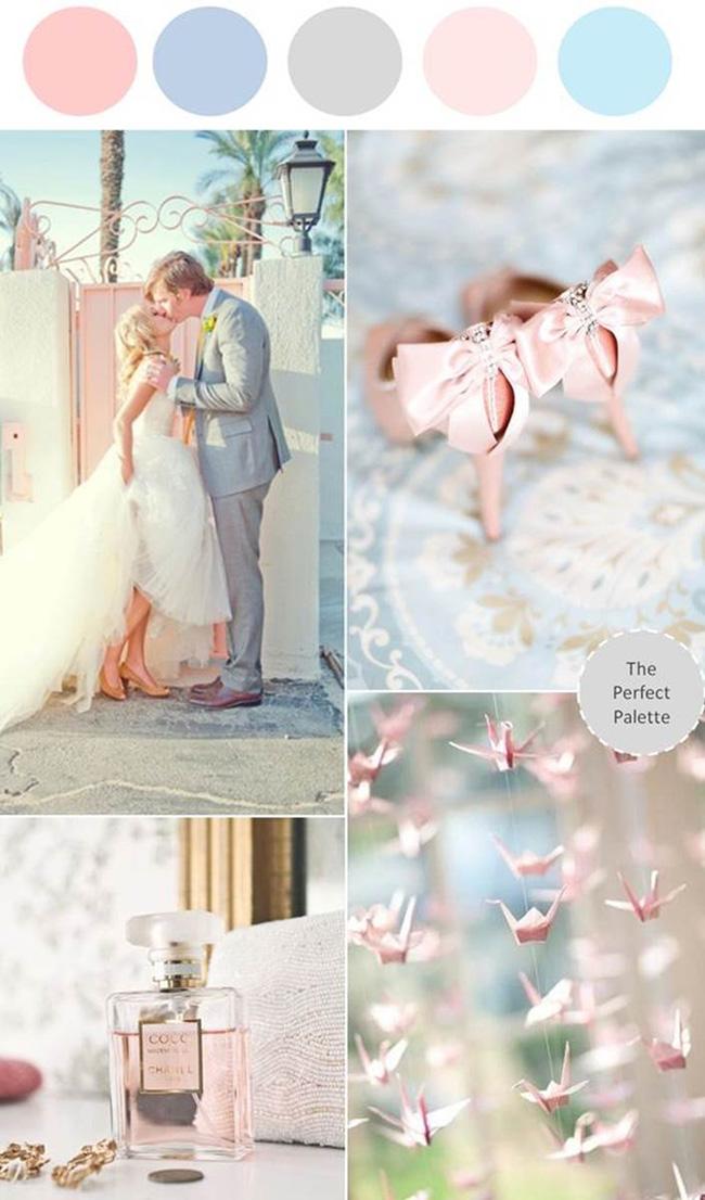 Pantone Color of the Year for Weddings - Segreto Secrets