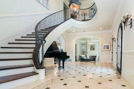 A Classic Home With Classic Finishes!