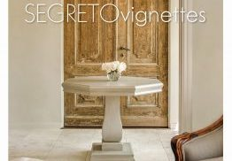 Designer Q&A: Leslie Sinclair of Segreto Finishes